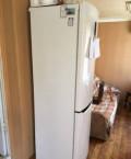 Холодильник, Касумкент