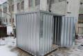 Сборно-разборные контейнеры, Ярославль