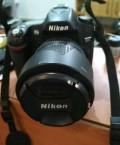 Nikon D80 + Nikkor 18-135, Анапа