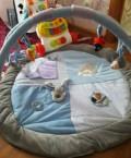 Продам развивающий детский коврик, Петровское
