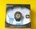 Часы для бега Garmin Forerunner 210 арт. Black, Щербинка