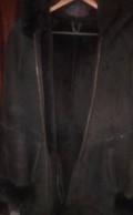 Натуральная полностью дубленка с песцом, меховой жилет енот цена, Суздаль