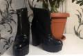 Ботильоны, женские зимние кроссовки с мехом, Ульяновск