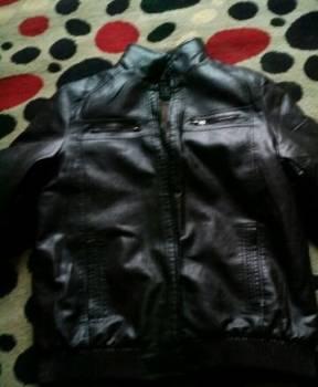 Куртка новая, рубашки под запонки женские лубянка