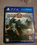 God Of War ps4, Омск