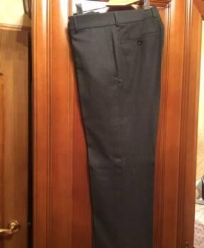 """Мужские толстовки на флисе, брюки мужские классические """"gardeur""""Италия, Тверь, цена: 1 000р."""