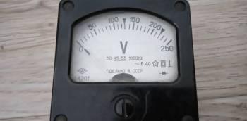 Стрелочные индикаторы, Кемерово, цена: 500р.