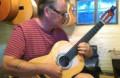 Классическая гитара admira sevilla, Гуково