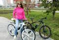Велосипед бмв серия (wkrew-X-5), Туринск
