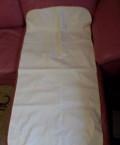 Клеёнка на матрасик с резиночками, Суздаль