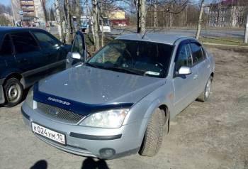 Ford Mondeo, 2000, Петрозаводск, цена: 150 000р.