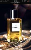 Chanel misia, парфюмированная вода, 75 ml, в упако, Ярославль