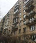 1-к квартира, 31 м², 1/8 эт, Москва