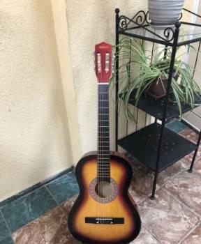Классическая гитара Belucci 3905 SB + Чехол