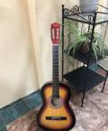 Классическая гитара Belucci 3905 SB + Чехол, Ступино