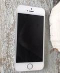 IPhone 5s белый 32, Углич