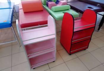 Столик-тележка Косметолога