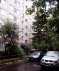 1-к квартира, 33 м², 6/9 эт, Москва