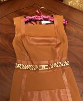 Elisabetta Franchi оригинал, летнее платье для невысоких женщин, Леваши, цена: 9 500р.
