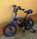 Детский велосипед, Зеленоградск