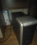 Компьютер Pentium Dual Core 2-х ядерный, Волгоград
