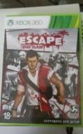 Dead Island Escape на x-box 360, Ростов-на-Дону