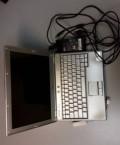 Ноутбук Dell M1210, Шатура