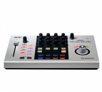 Steinberg CC121 USB controller, Усинск, цена: 28 000р.