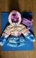 Детская зимняя куртка, Архангельск