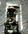 Автокресло детское бескаркасное, Чебоксары
