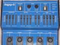 Легенда: Гитарный микросинтезатор Лидер-2, Курган