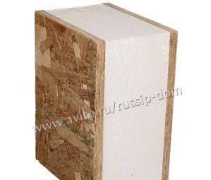 Качественные SIP панели от производителя, Долгоруково, цена: 3 260р.