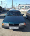 ВАЗ 21099, 1996, Кинель