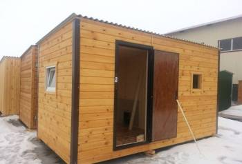 Баня деревянная, Данков, цена: 145 000р.
