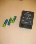 Зарядное устройство для аккумуляторных батареек, Двуреченск