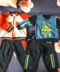 Вещи пакетом на мальчика 74-92, Ижевск