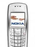Nokia 3120, Стрежевой