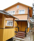 Дача 65 м² на участке 7.2 сот, Быково