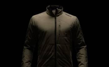 Куртка Adidas Porsche Design Snow Zipin JKT Olive, стильные молодежные мужские джинсы, Симферополь, цена: 19 000р.