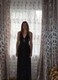 Выпускное платье / вечернее платье / черное платье, плавки женские иннаморе, Пенза