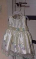 Продам красивое платье для маленькой принцессы, Асино