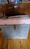 Ящик для рыбалки, Йошкар-Ола