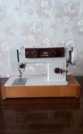 Бытовая швейная машина Чайка 144А, Лениногорск