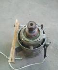 Электродвигатель, Старомышастовская