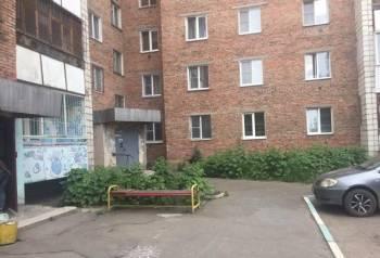 3-к квартира, 66 м², 2/5 эт, Омск, цена: 2 850 000р.