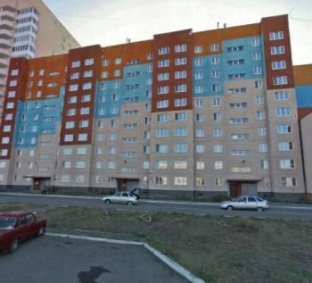 3-к квартира, 62 м², 7/10 эт, Куртамыш, цена: 2 550 000р.