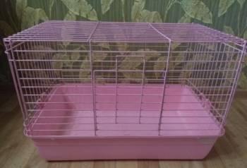 Клетка для грызунов 57х35, Ленинск-Кузнецкий, цена: 1 000р.