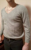Пуловер, модные молодежные мужские шорты, Саратов