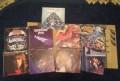 Коллекция виниловых пластинок, Дубовое