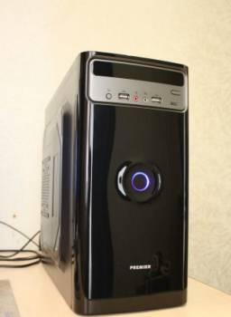 Игровой Core i5 3.3Ггц 8Gb GTX 1050